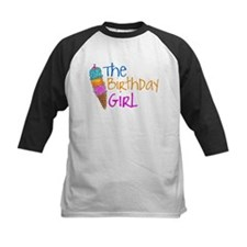 The Birthday Girl Tee