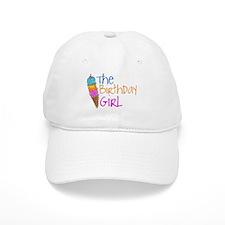 The Birthday Girl Baseball Cap