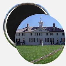 Mount Vernon Magnet