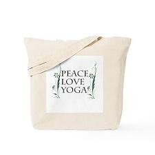 Cute Pose Tote Bag