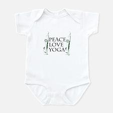 Cute Peace out Infant Bodysuit