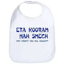 Sleep Bib