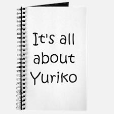 Yuriko Journal
