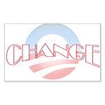 Change Rectangle Sticker