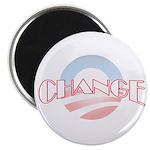 """Change 2.25"""" Magnet (100 pack)"""