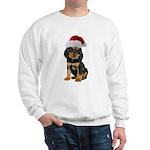 Gordon Setter Christmas Sweatshirt