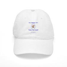 Peanut-Free Family Baseball Cap