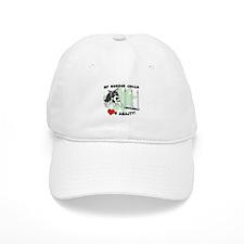 Agility Dog Border Collie Hat