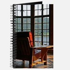 Serene Mountain Home Journal