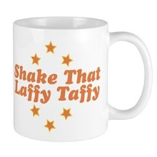 Shake That Laffy Taffy Mug