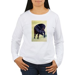 Black Angus Calf T-Shirt