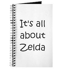 Cute Zelda Journal