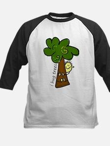 I Hug Trees Tee