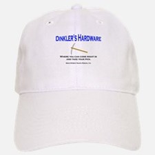 Dinkler's Hardware Store Hat