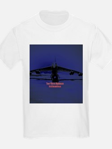 B-52 Bomber T-Shirt
