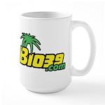 Killer B Large Mug