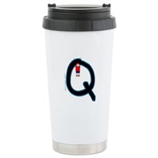 Q (Boy) Travel Mug