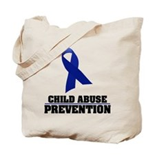 CA Prevention Tote Bag