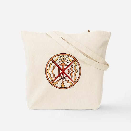 Native Spirit Art Tote Bag