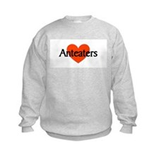 Cute Love armadillos Sweatshirt