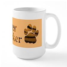 Tiger Tracker Mug