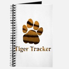 Tiger Tracker Journal