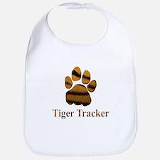 Tiger Tracker Bib