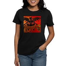 Halloween Devil Tee