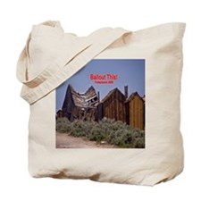 Bailout This! Tote Bag