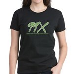 99X Women's Dark T-Shirt
