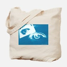 Positive-Negative Tote Bag