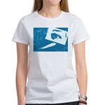 Chain Eye Women's T-Shirt