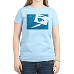 Chain Eye Women's Light T-Shirt