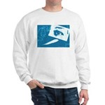 Chain Eye Sweatshirt