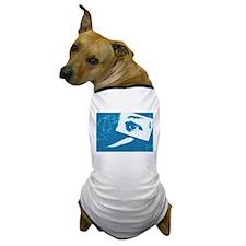 Chain Eye Dog T-Shirt