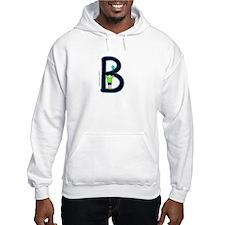 B (Boy) Hoodie