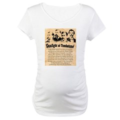 Wanted The Earps Shirt