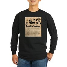 Wanted The Earps T