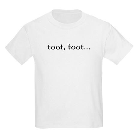 boom boom Anarchist Kids T-Shirt