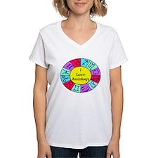 I Love Astrology Shirt