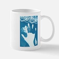 Reaching Mug