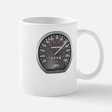 90 mph Mug