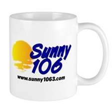 Sunny 106 Mug