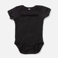 ubermensch Body Suit