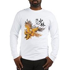 Eagle Claw Kung Fu Long Sleeve T-Shirt
