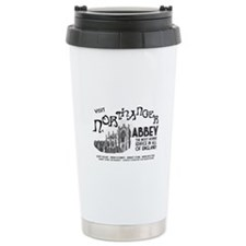 Northanger Abbey Travel Mug