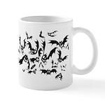 the bats Mug