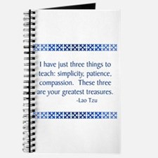 Lao Tzu Journal