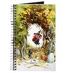 Magic Trixie Autumn Journal