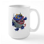Bug-A-Boo Large Mug